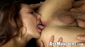 Women Ass Licking Men