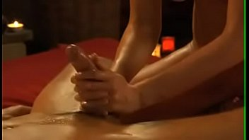 Tantra for couples: Lingam massage 2