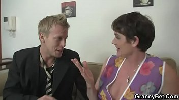 for that interfere first porn video for busty mature mom charming message opinion, interesting