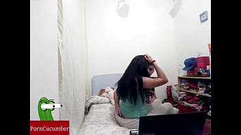Party web cam x in the room with the gypsy