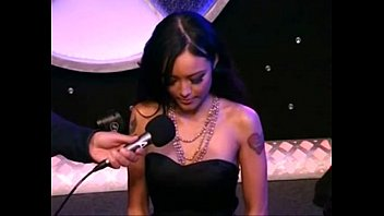 Tila tequila nude - Video tila tequila va a la radio / tila tequila in the radio