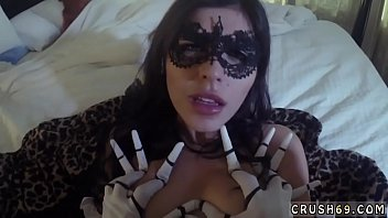 Mother teaches patron'_ duddy'_s daughter anal hd Swalloween Fun