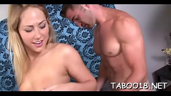 Teen temper Hot-tempered carter cruise craving for a fuck
