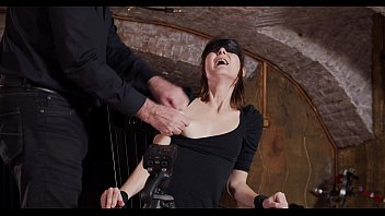 Rented slave brutally t. in every way imaginable