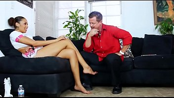 Dirty talking porn movies Dirty talking black daughter and white daddy
