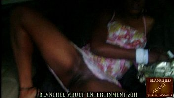 TWERKING WITH BLANCHED ADULT ENTERTAINMENT