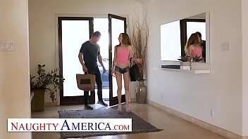 Naughty America - Karla Kush Fucks her Neighbor