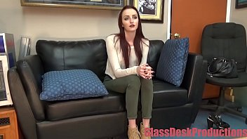 * Audition Girl #23 - Glass Desk Productions