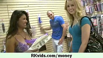 What can do a chick for money 19 Thumb