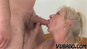 55 Year Old Amateur Banging In The Hotel Room