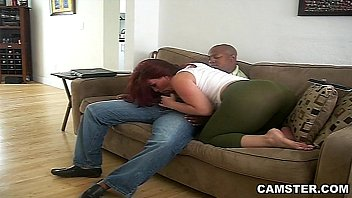 Streaming Video Dorky Black BF Got Seduced by Big Ass Latin GF - XLXX.video