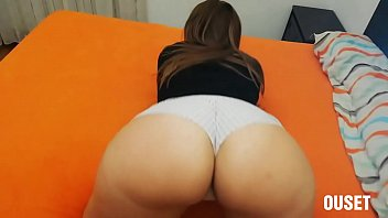 My cousin loves being fucked by her big ass on all fours. Personal and exclusive videos at www.onlyfans.com/ouset