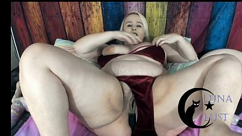 Bbw anal vids Double penetration session teaser lunalustxxx- weekend deal all 250 videos for 100 125 vids for 50 message me