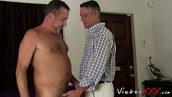 Kinky stud in raw anal sex fucking and cumshot