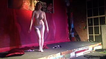 Wife swap burlesque strip - Burlesque dance 2