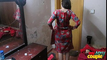 My wife wont be sexy Indian wife sonia in shalwar suir strips naked hardcore xxx fuck
