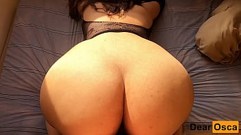 I FUCKED MY HORNY THICK ASS GIRLFRIEND'S MOM IN HER ROOM