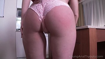 Young Anal Tryouts - Hard sex games