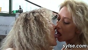 2 young sluts try public outdoor orgy with milf next to the road - amateur compilation