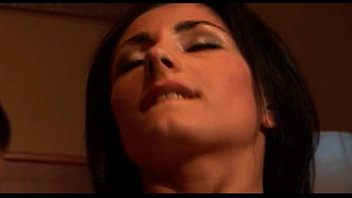 Naughty Sofia Cucci fucked during a poker game