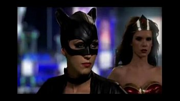 CatWoman Music Video