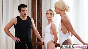 - Let's Dance  starring  Elsa Jean and Piper Perri and Dnie Rock clip