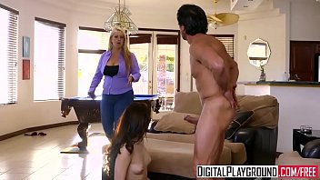 XXX Porn video - My Poor Old Stepdad