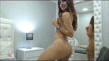 Video Chat In Lingerie With Young Samantha