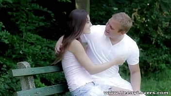 Teeny Lovers - The most romantic spot for sex Zena Little