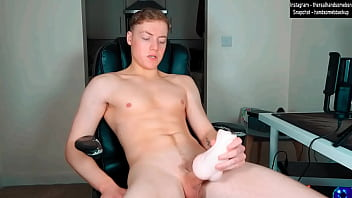 I Know You Would Make Me Feel So Good - British Guy Dirty Talking 10 min