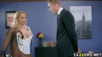 Alix Lynx pussy pounded by Danny Ds huge cock