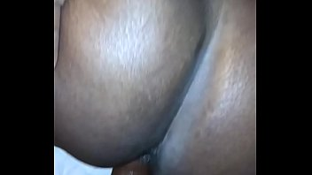 Big booty Mom on period needs sons huge dick