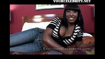 Nicki Minaj Sex Tape Look A Like Black Girl Porn Video