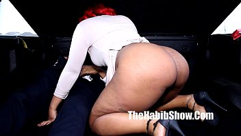 jovan jordan thick red bangng in the pickup fuckfest preview image
