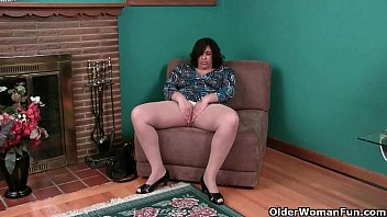 Grannies in pantyhose need to get off preview image