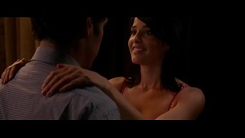 Cobie smulders sexy - Cobie smulders in they came together 2014