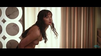 Ass breast butt naked nude sexy - Dakota johnson - nude in scene from fifty shades freed - uploaded by celebeclipse.com
