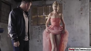 Hot model rammed by her photographer