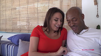 Hot French Starlet Anissa Kate & Claa Gaultier Love Taking Sensi's BBC Up Their Holes 12 min