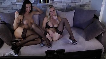 Fucking hot Camshow with Texas Patti Part two