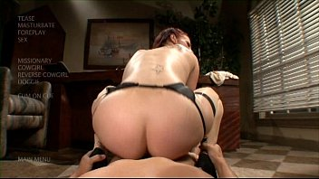Gianna Michaels interactive (reverse cowgirl)
