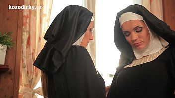 Spiritual healing of sexual abuse in teh catholic church Beautiful catholic nuns in the spiritual sexual embrace
