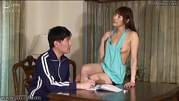 Provocative Tutor's Chastity Belt Corporal Punishment Class