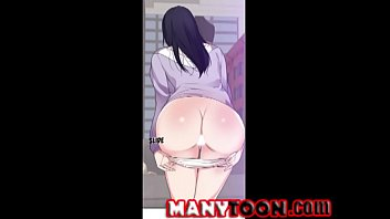 Anime sexy kissing Kiss hentai or cartoon 18teen -manytoon.com