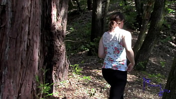 Deep Forest Blowjob thumbnail