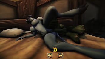 Warcraft porn artwork Whorecraft: chapter 1 episode 1 - all sex scenes