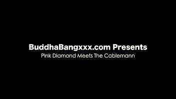 Pink Diamond Meets The Cablemann-Trailer