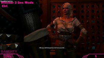 Sexy civ 3 mods The witcher 3 all sex scene mods ciri, fringilla, anna, iris etc