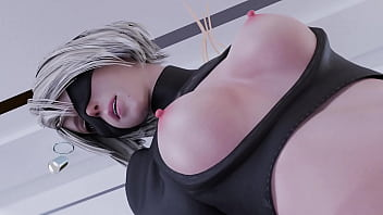 2B Getting Pounded