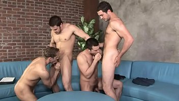 Chris masterson gay 4 way